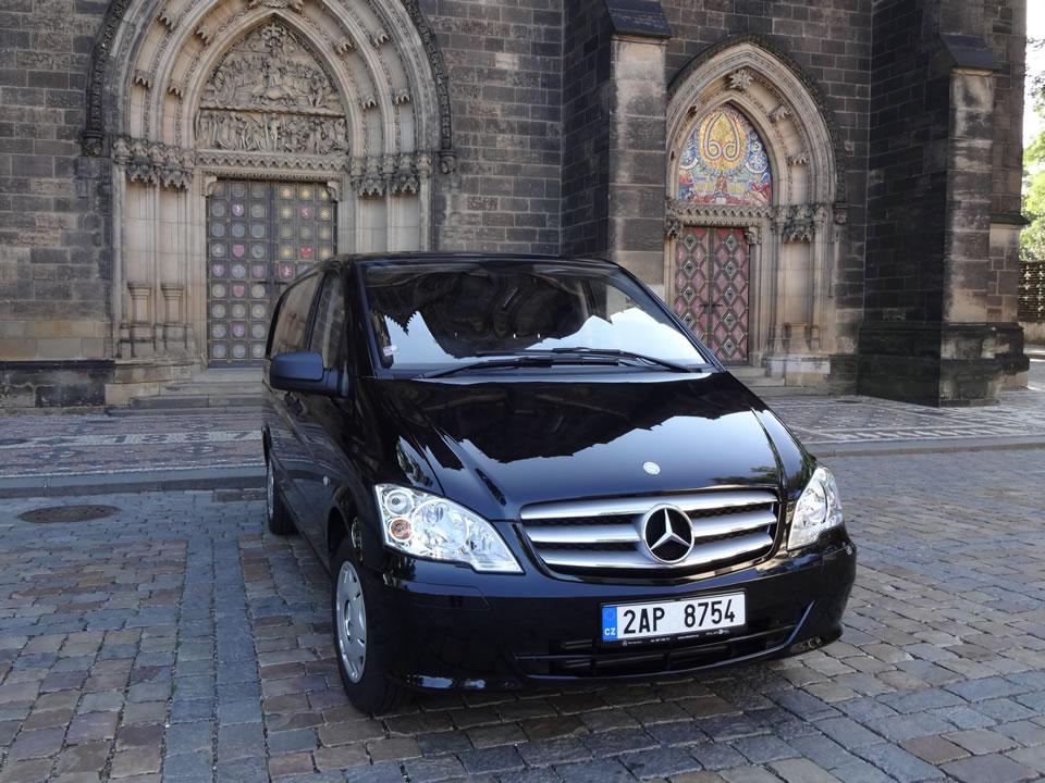 Pohřební služba Atropos s.r.o. Praha VIP pohřební služby