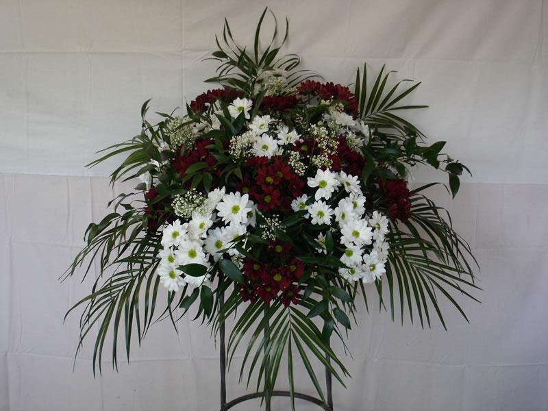 kvetinova aranzma 08 L