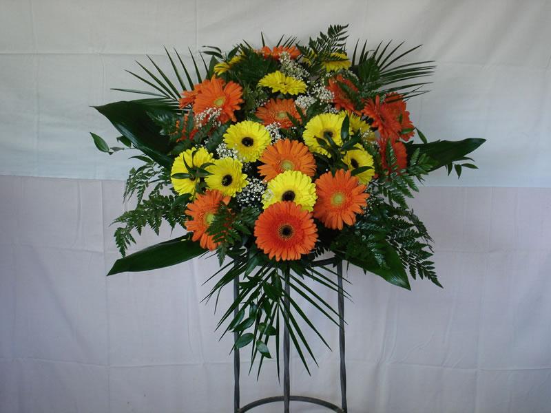 kvetinova aranzma 09 L